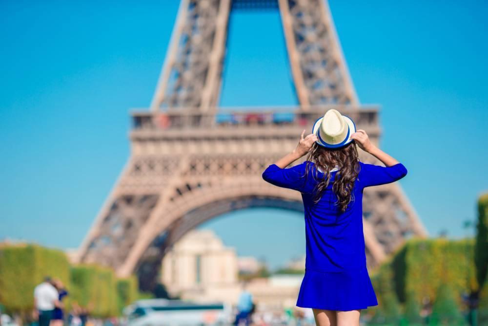 Штрафы во Франции: свистнул вслед женщине – выложи €750