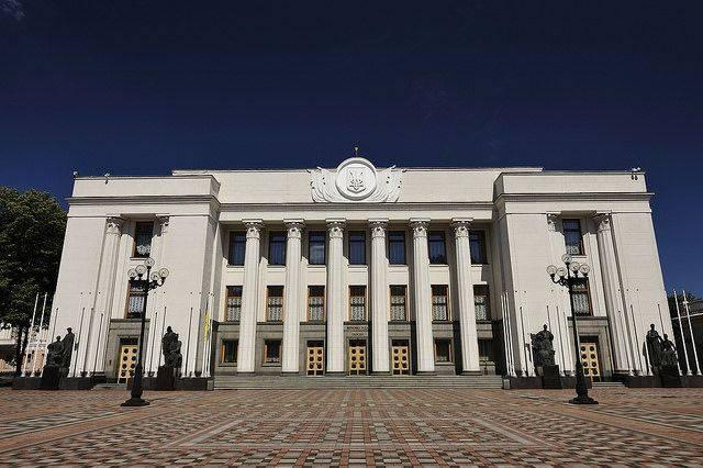 Депутат Рады предложил шантажировать МВФ дефолтом