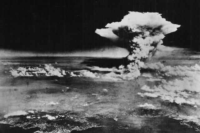 Австрийский журналист о «пользе» ядерных бомб
