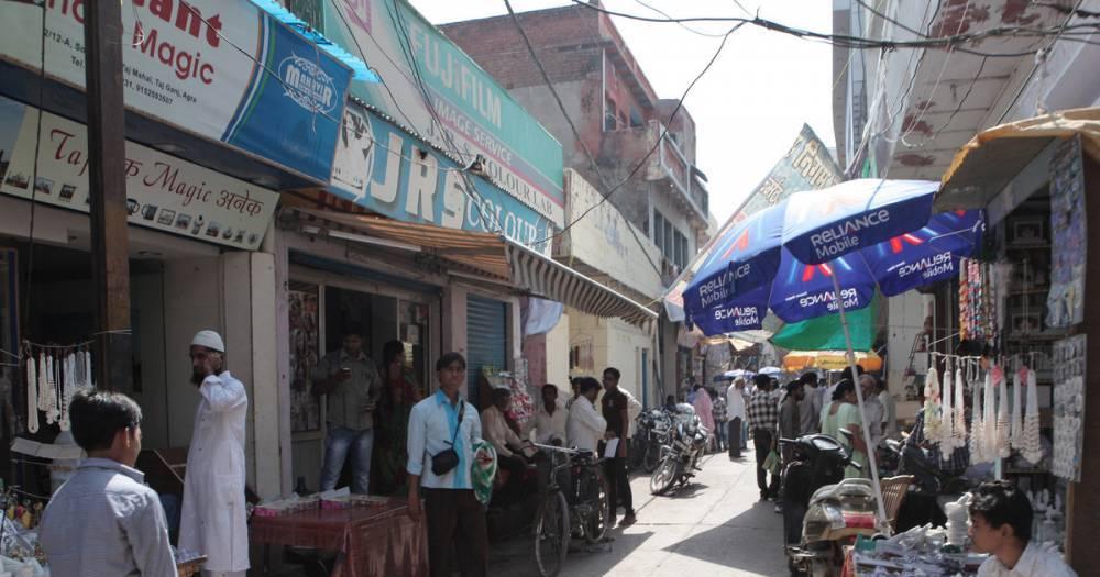 В Индии 11 человек умерли от вируса Нипа