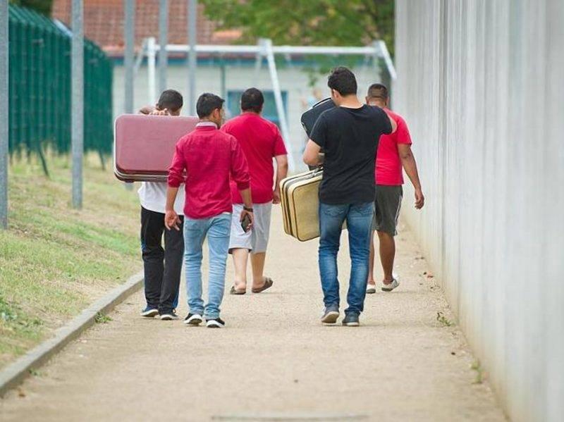 Якорные центры для мигрантов – угроза для Германии