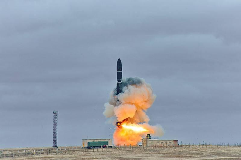 Воевода полетит в космос. На этот раз без участия Украины