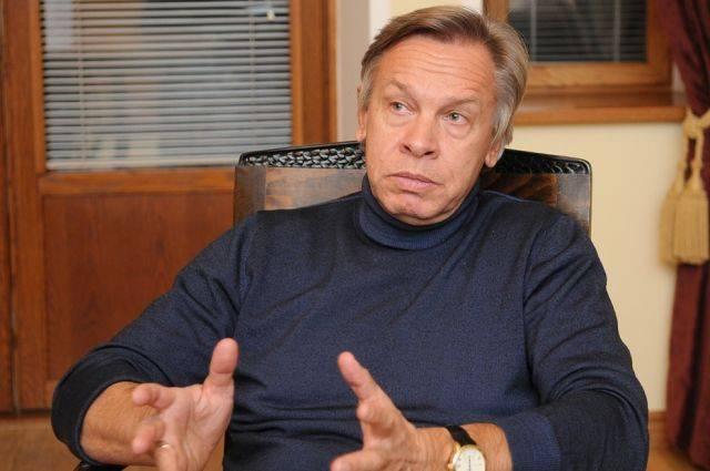 Пушков заявил, что отказ Болгарии от «Южного потока» был грубейшей ошибкой
