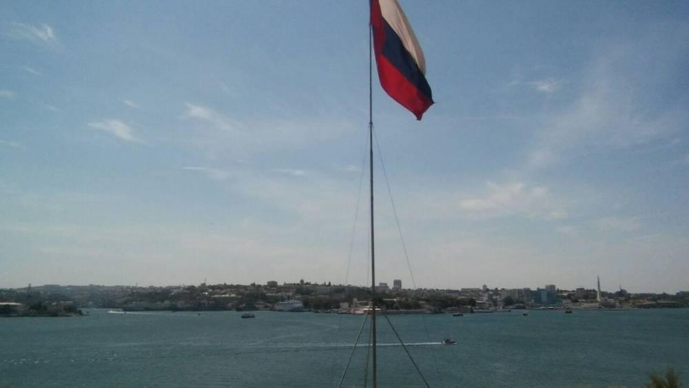 «Арестованное» Украиной судно «Печора» находится в порту приписки в Севастополе