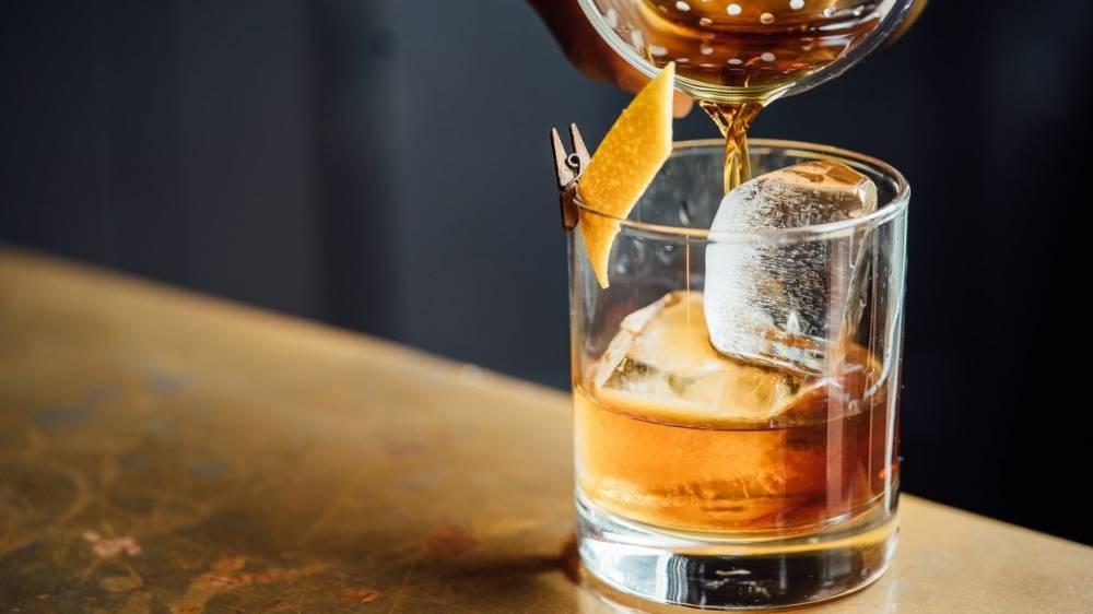 Роспотребнадзор подготовил список запрещенных в алкогольных напитках веществ