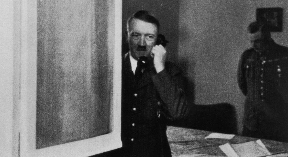 Конец теориям заговора: фрагменты зубов Гитлера указали на обстоятельства его смерти