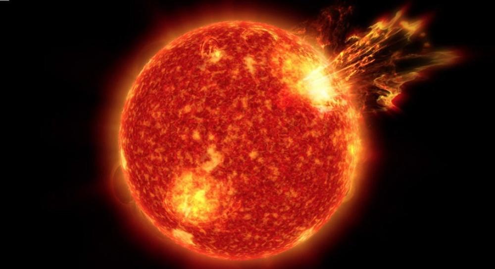 Землю накроют мощные магнитные бури: как облегчить их влияние на организм
