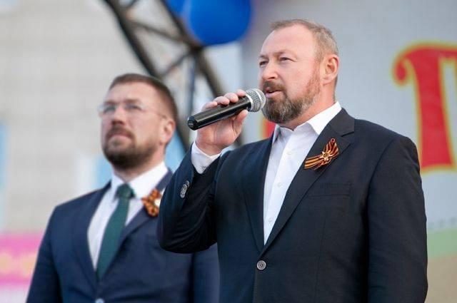 И.о. мэра Екатеринбурга станет зампред гордумы Виктор Тестов