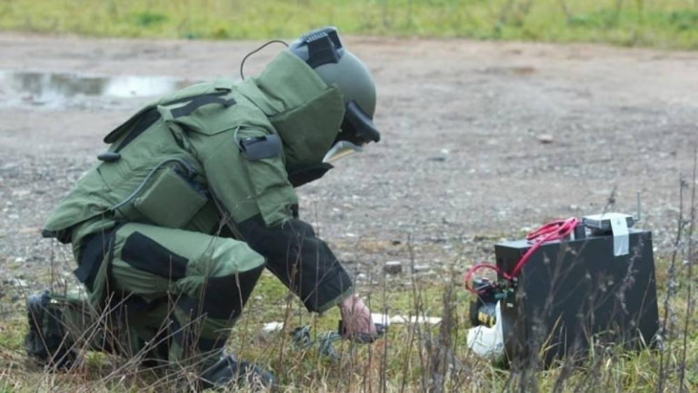 Сирийский опыт включат в программы обучения военных инженеров в РФ