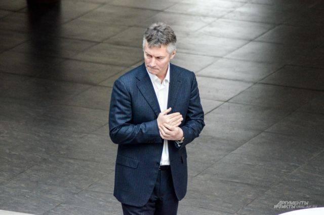 Ройзман опубликовал скан своего заявления об отставке