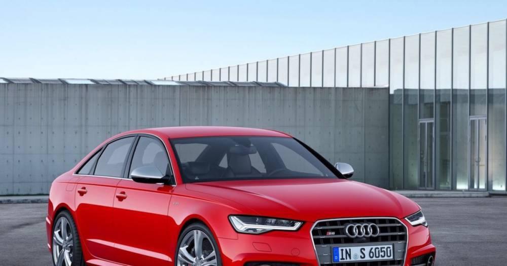 Audi отзывает в России более 11 тысяч машин из-за проблем с ЭРА-ГЛОНАСС