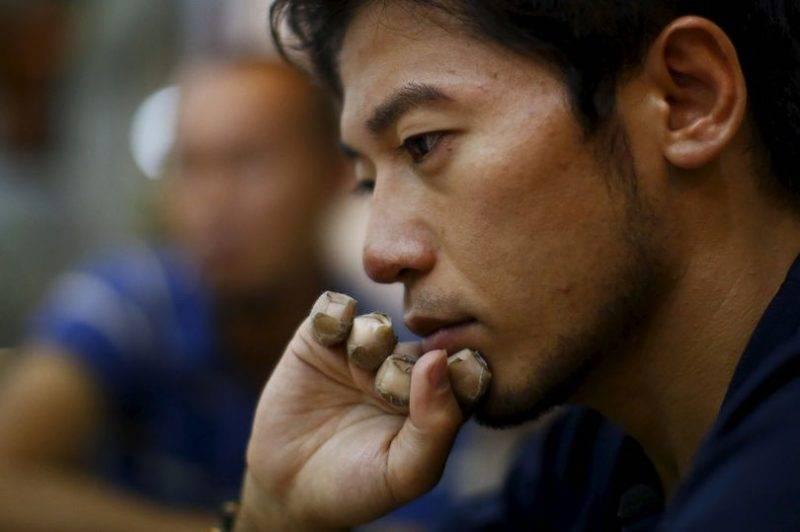Японский альпинист погиб во время седьмой неудачной попытки покорить Эверест