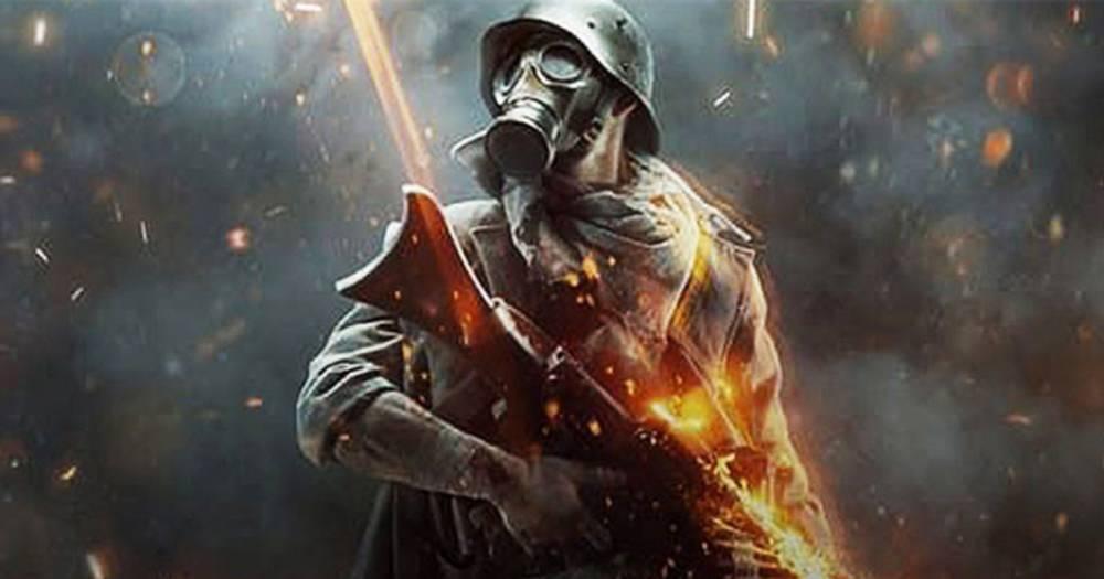 Новая часть Battlefield расскажет о Второй мировой войне