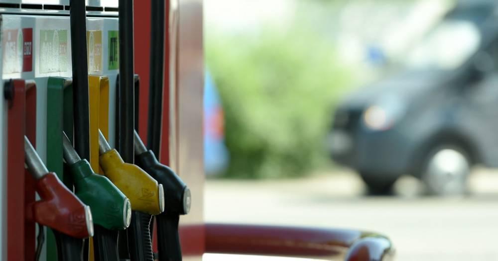 Правительство РФ планирует снизить акцизы на топливо
