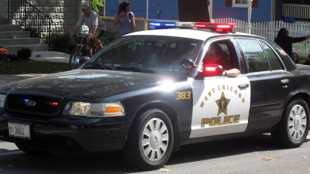 Стрелок из Флориды найден мертвым—СМИ
