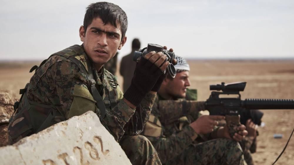 Сирия новости 23 мая 07.00: курды продолжают вынуждать жителей Манбиджа вступать в ряды SDF; САА готовится к операции в Даръа