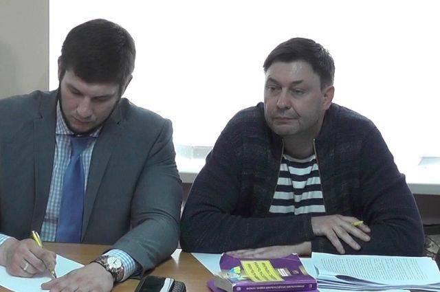 Советник Порошенко: Москва и Киев должны договориться по Вышинскому