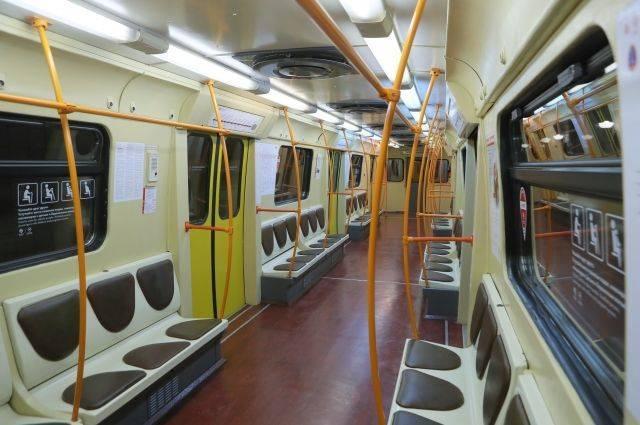 В Москве на два дня закроют участок Филевской линии метро
