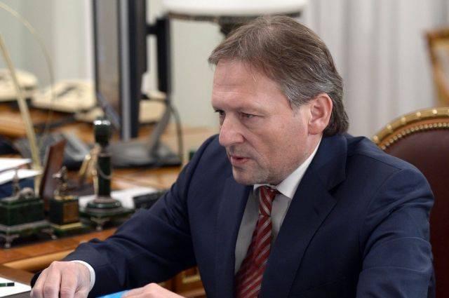 Путин запросил у Титова предложения по проблемам следствия против бизнеса