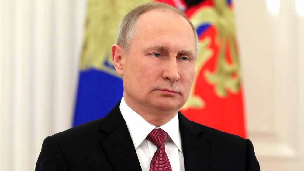 Путин обсудит инвестиции в РФ с иностранными инвесторами в рамках ПМЭФ