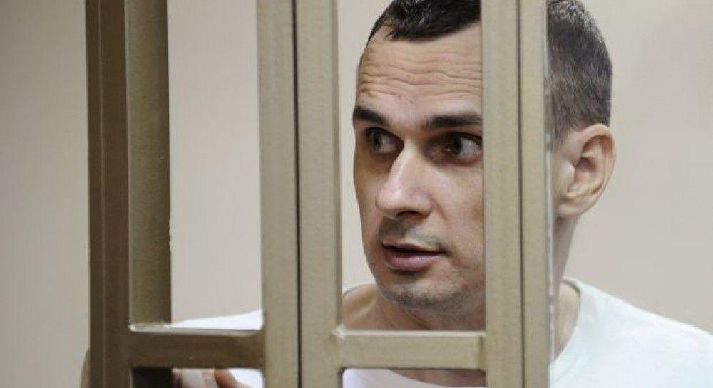 В ПАСЕ призвали немедленно освободить Сенцова