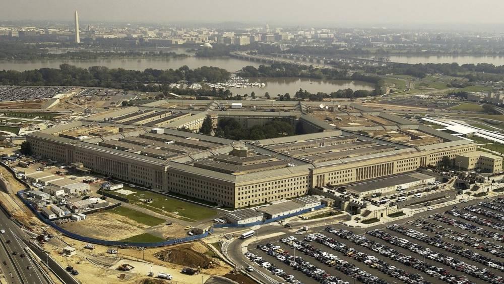 Сирия: Пентагон не подтверждает сообщения об ударе коалиции по армии САР