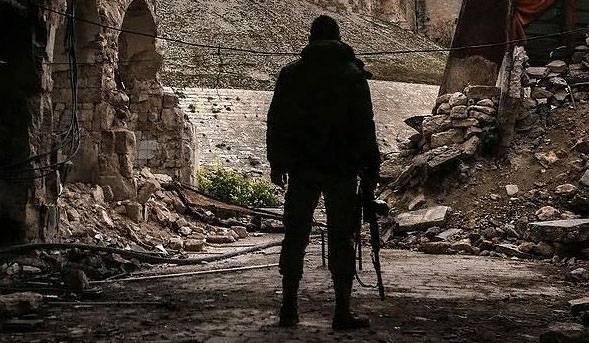 Чья авиация нанесла удар по позициям проправительственных сил в Сирии?