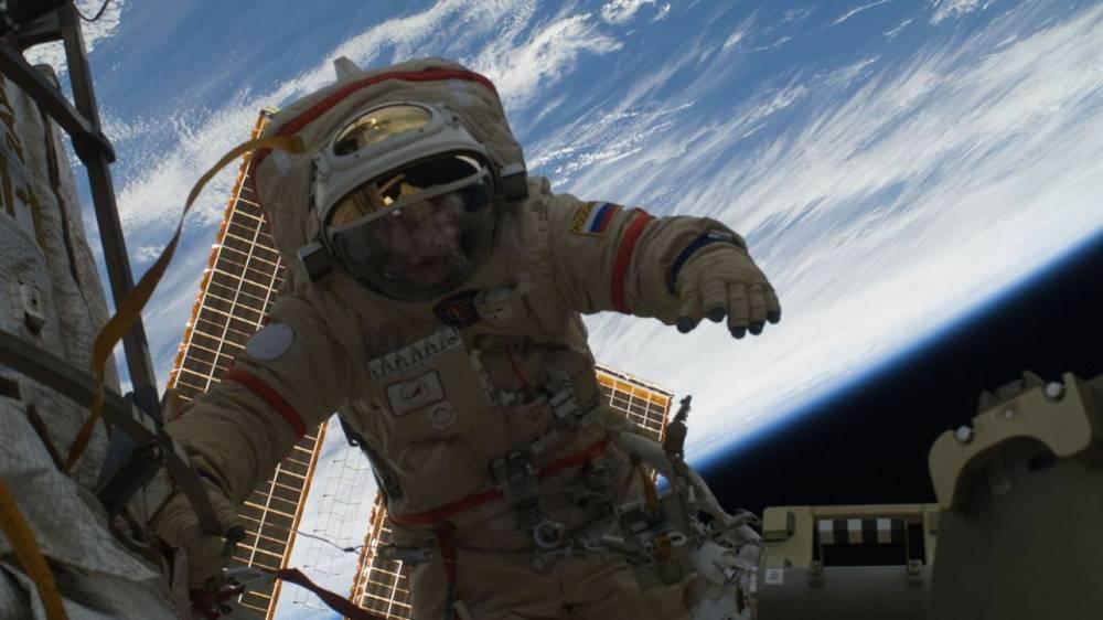 Российские ученые превратят дыхание космонавтов на МКС в питьевую воду