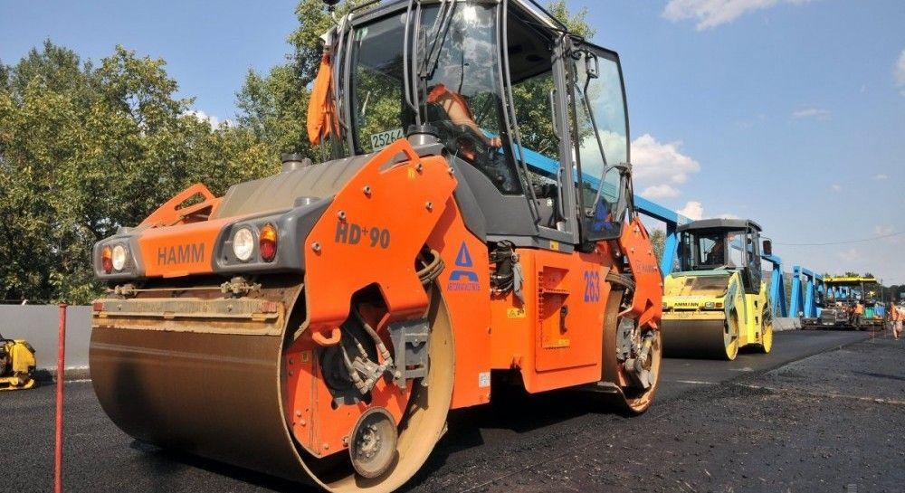 На Житомирщине прокуратура взялась за расследование некачественного ремонта дороги регионального значения