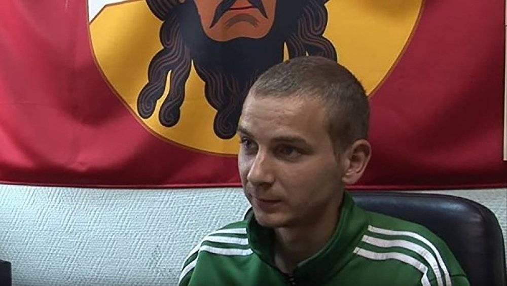 Невозможность решения: защитника Новороссии незаконно держат в СИЗО