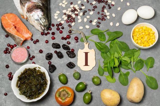 Нет сое и баранине. Что нельзя при заболеваниях щитовидной железы