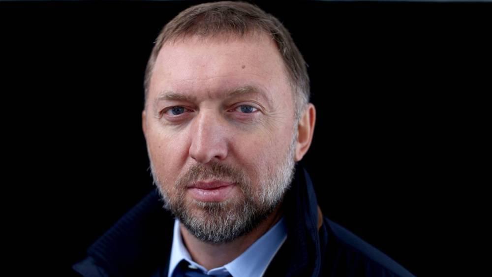 Дерипаска вышел из совета директоров «Русала»