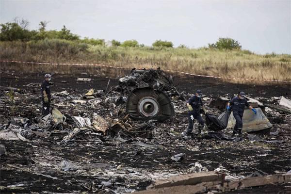 Путин: Малайзийский лайнер сбили не принадлежавшей ВС России ракетой