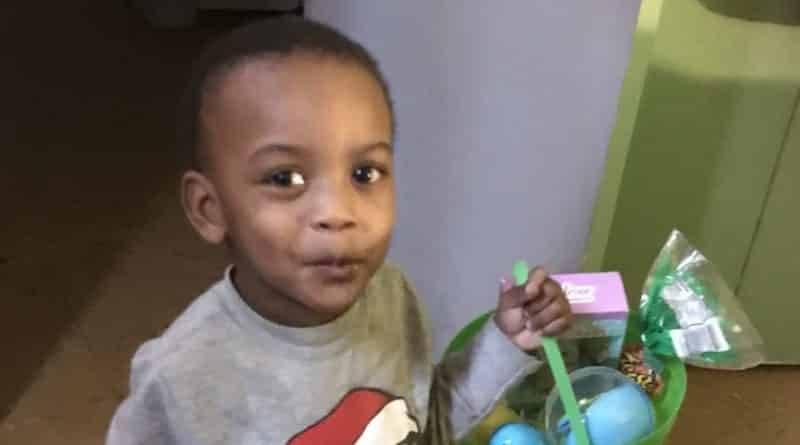 В Бронксе обнаружен мертвый трехлетний ребенок: полиция допрашивает отчима