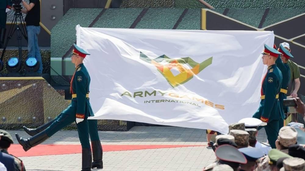 Военные сразятся в гонках на грузовиках за право участвовать в АрМИ-2018