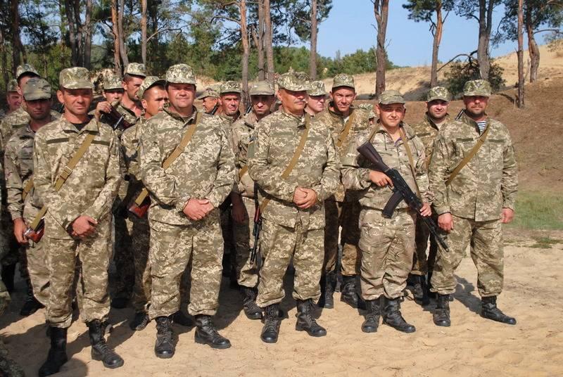 В армии Украины может появиться новый вид войск