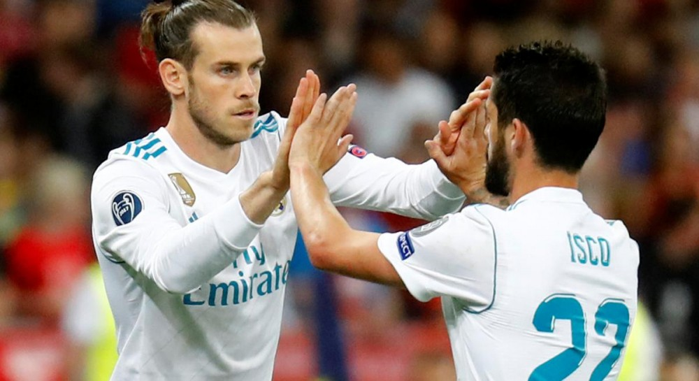 Реал обыграл Ливерпуль и в третий раз подряд выиграл Лигу чемпионов