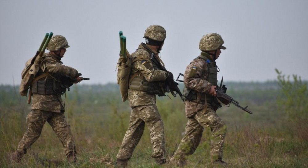 Боевики заявили о задержании двух бойцов ВСУ, в 14-й бригаде подтвердили самовольный уход военнослужащих