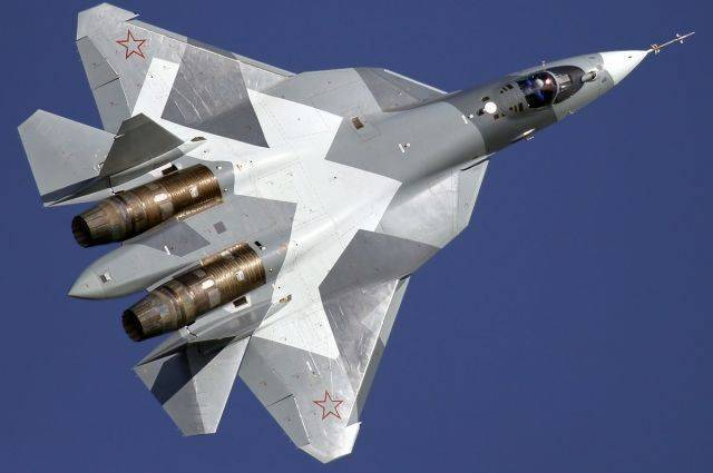 СМИ: Турция может приобрести российские Су-57 вместо американских F-35