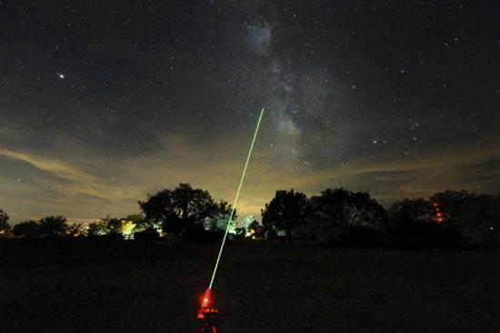 CNN: Китайские военные осуществляют лазерные атаки самолётов ВВС США