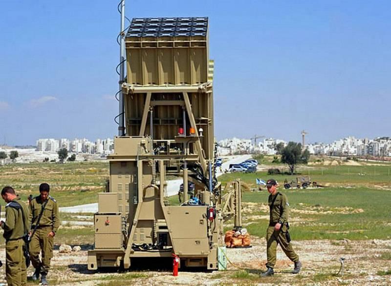 Развернули ПВО и открыли бомбоубежища. Израиль готовится к возможной атаке с территории Сирии