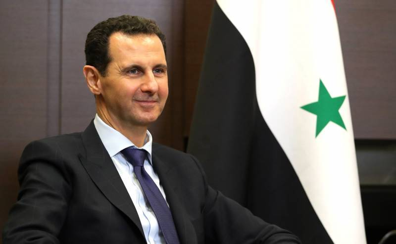 Асад не стал обсуждать с журналистами тему поставки С-300