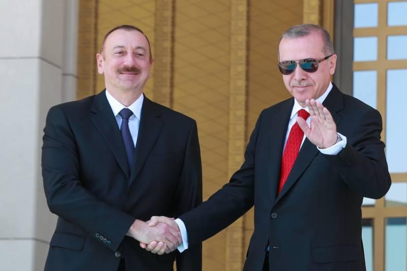 В обход России: в Турции открыли газопровод TANAP