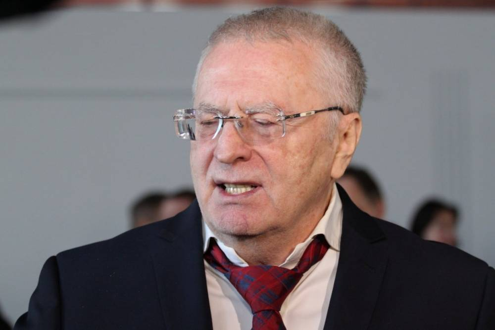 Жириновский дал прогноз на ЧМ-2018