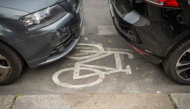 Стали известны результаты недели борьбы с недобросовестными водителями в Берлине