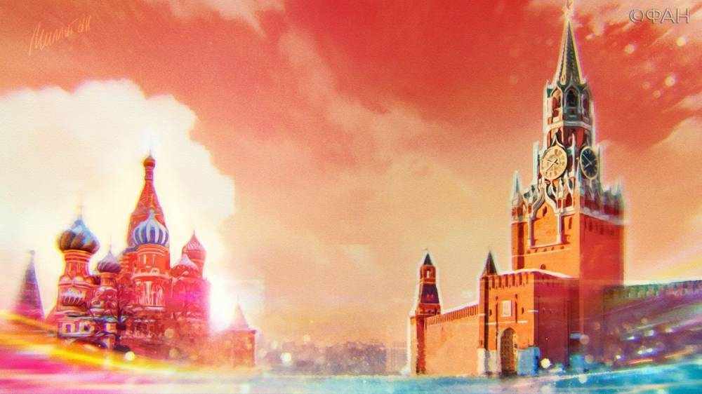 Граждане РФ назвали «врагов» и «друзей» России