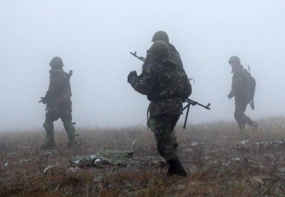 Не надейтесь на помощь Запада: в Госдуме отреагировали на переброску украинских военных к границе с РФ
