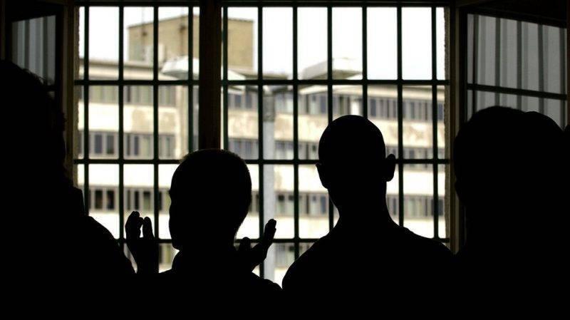 Почему в немецких тюрьмах так много мусульман?