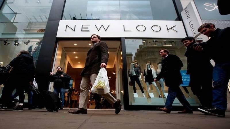New Look снижает цены на 80% товаров до £20 в отчаянной попытке спасти бизнес
