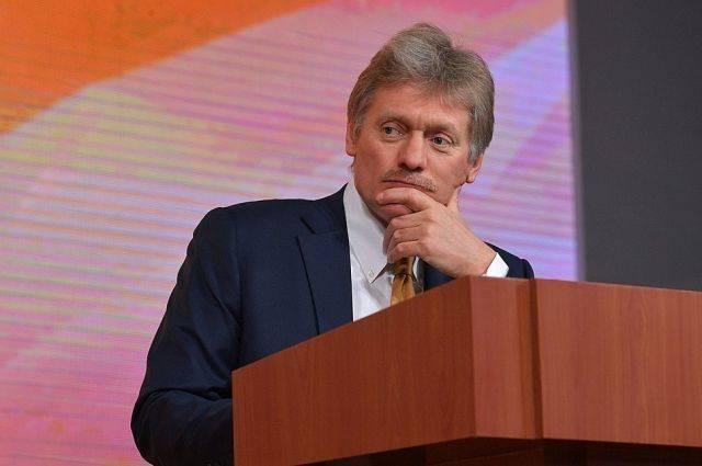 Песков объяснил жесты Путина в адрес саудовского принца на первом матче ЧМ